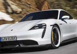 91% des propriétaires de Porsche possèdent un iPhone