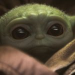 Baby Yoda 150x150 - Star Wars : « Le Réveil de la Force » disponible sur iTunes