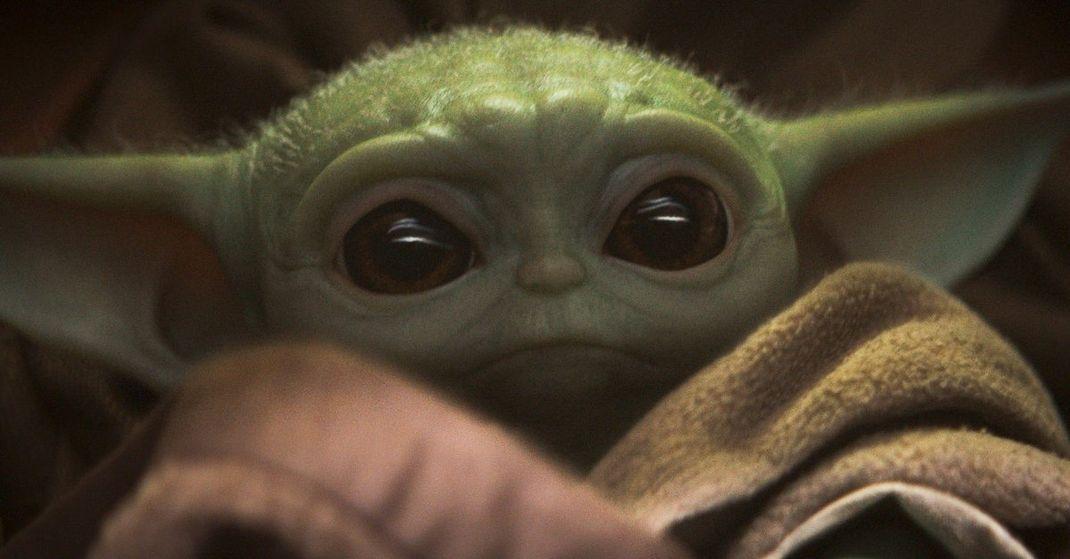 Baby Yoda - Les séries Star Wars pourraient devenir des films selon le PDG de Disney