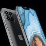 Concept iPhone 12 2 150x150 - iPhone XI : un concept à triple capteur photo et sans encoche