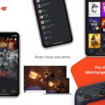 Google Stadia Application iPhone 1 150x150 - Mortal Kombat X est disponible sur iPhone, iPad & iPod Touch