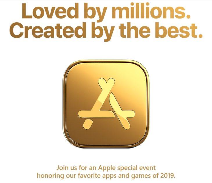 Apple annonce une keynote pour le 2 décembre