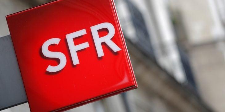 SFR visé par un redressement fiscal de 245 millions d'euros