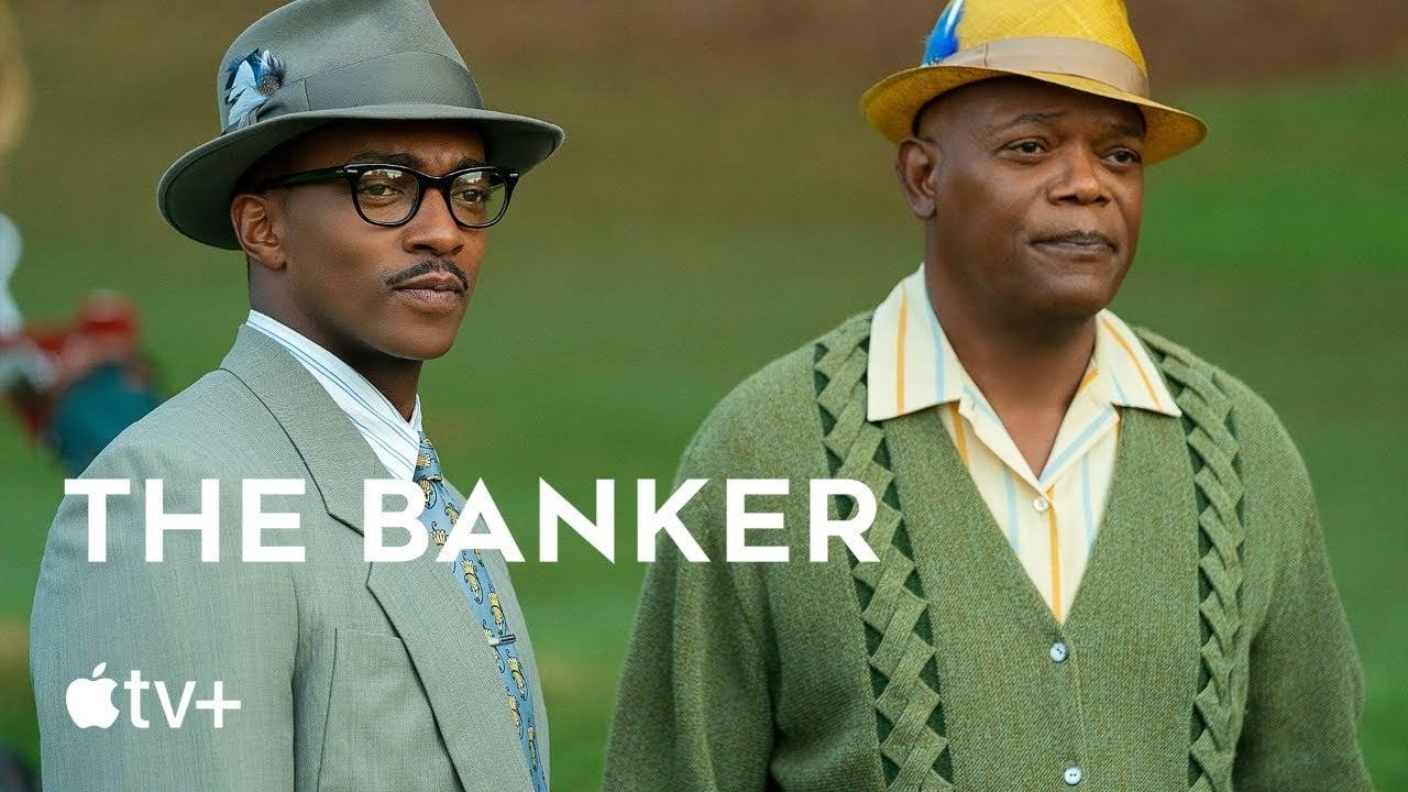 Apple TV+ : Apple repousse la sortie de The Banker sur fond de scandale sexuel