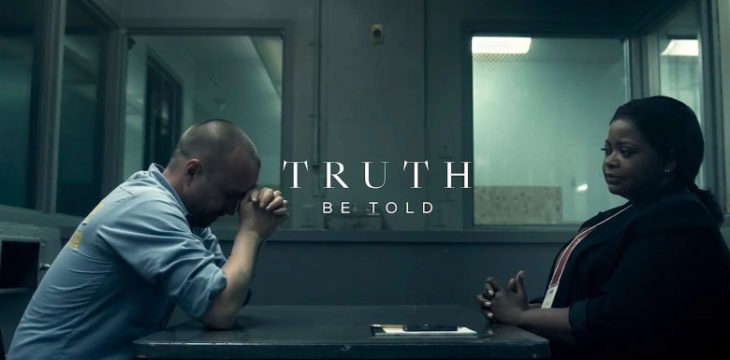 Apple TV+ : Apple dévoile un aperçu de sa série Truth Be Told