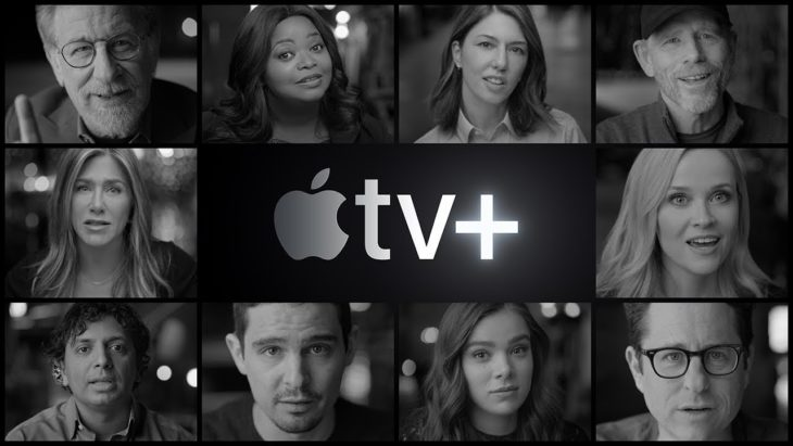Apple TV+ engrangerait plus d'abonnés que Disney +