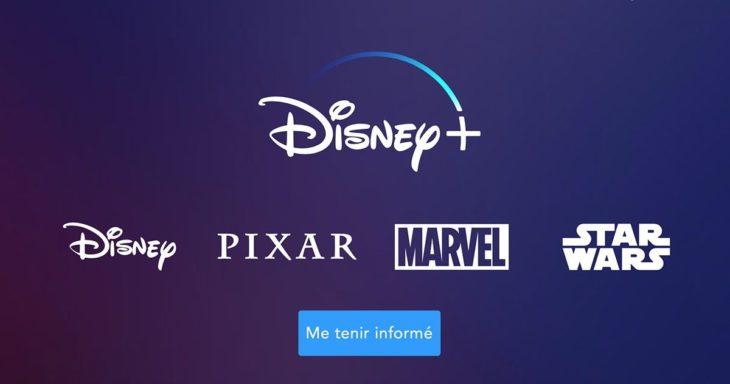 En 24 heures, Disney + a séduit plus de 10 millions d'utilisateurs