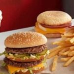 mcdonalds 150x150 - Chez McDonald's, vous pourrez recharger votre téléphone juste en le posant sur la table