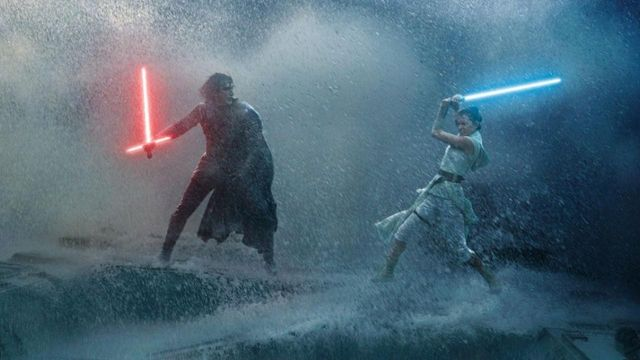 Star Wars IX : les critiques mondiales mitigées