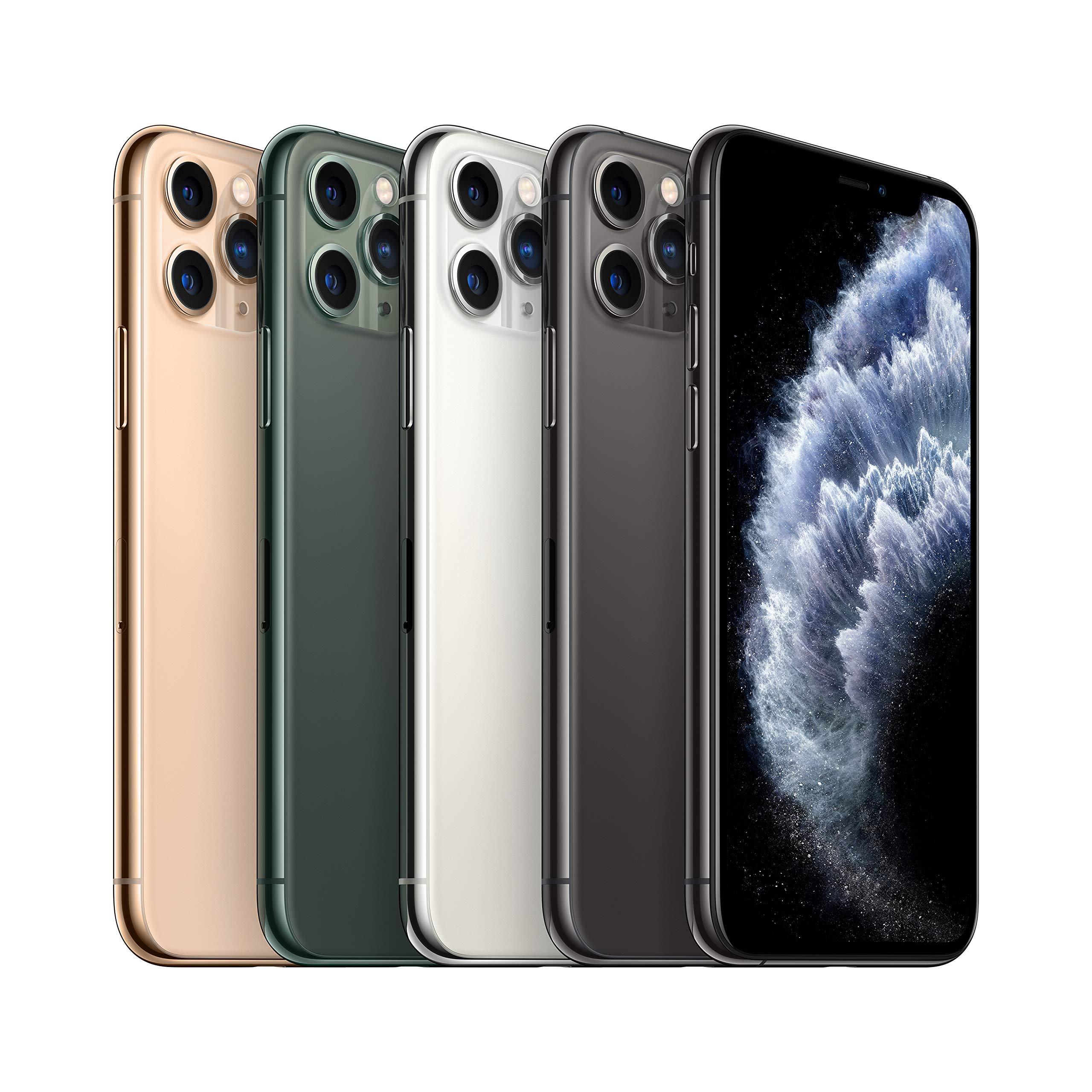 Apple iPhone 11 4 - 9 iPhone dans le top 10 des appareils activés aux Etats-Unis