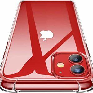 Garegce Coque i 300x300 - ESR Coque pour iPhone 11, Bumper Housse Etui de Protection Transparent en Silicone TPU Souple [Ultra Fin] [Ultra Léger] pour iPhone 11 (2019) 6,1 Pouces (Série Jelly, Transparent)