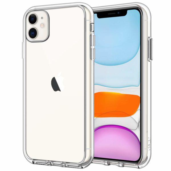 JETech Coque Co 5 - JETech Coque Compatible avec Apple iPhone 11 (2019) 6,1