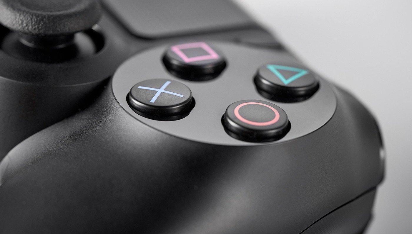 PlayStation 4 Manette Boutons - Playstation 5 : la nouvelle console de Sony dévoilée le 7 janvier ?