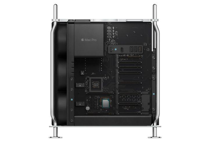 63 000 euros, c'est le prix du Mac Pro full option