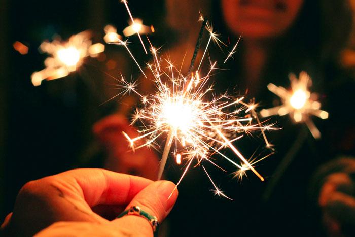 bonneannee - Bonne année à toi !