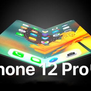 concept 12 pro pliable 300x300 - Apple : un brevet pour un iPhone étanche