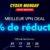 Cyber Monday 2019 : PureVPN casse les prix !
