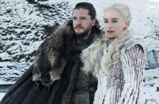 Voici les 10 séries les plus téléchargées illégalement en 2019