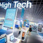 hightech 150x150 - iOS et Android : les applications et jeux les plus téléchargés de la décennie