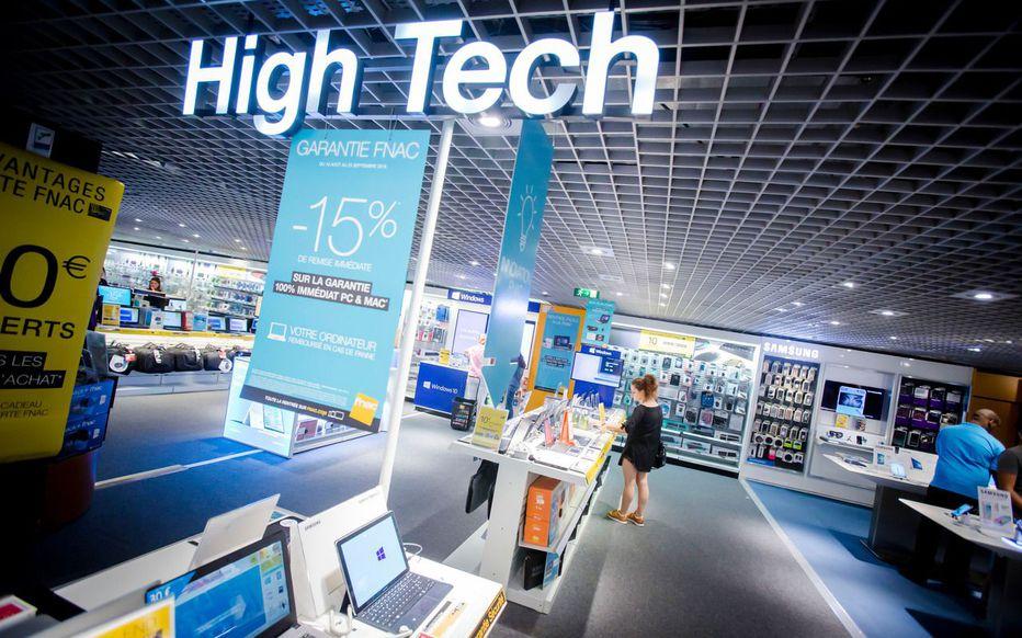 Le top 5 des réussites high-tech de la décennie