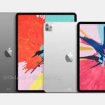 rendu ipad pro 2020 150x150 - iPhone 2020 : un concept bien plus prometteur que l'iPhone XI