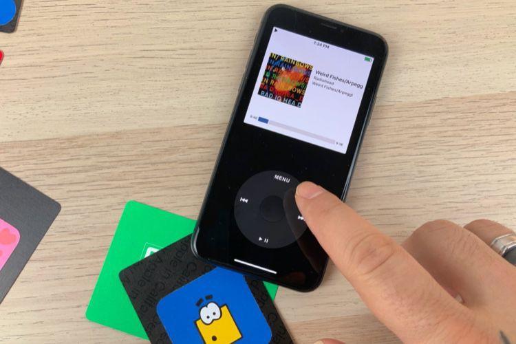 L'app qui transforme votre iPhone en iPod bannie par Apple !