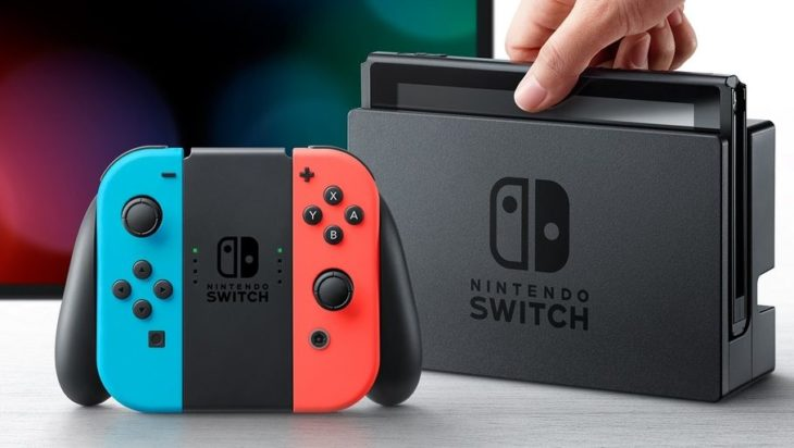 Nintendo augmente la production de Switch en raison de la forte demande