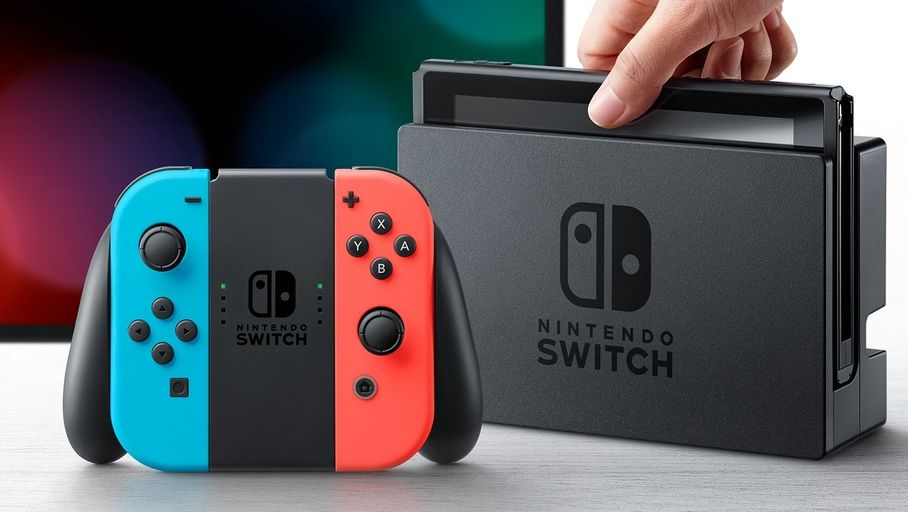 switch - Il n'y aura pas de Switch Pro en 2020, annonce Nintendo