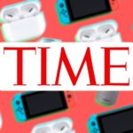 time top 10 produits tech 150x150 - Apple : Tim Cook de nouveau dans le Top 100 du TIME