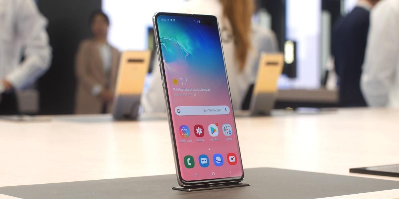Samsung annonce avoir vendu 6,7 millions de smartphones 5G en 2019