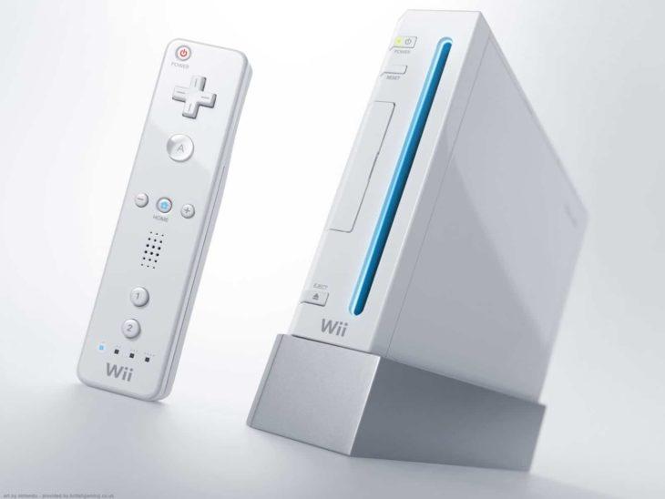 Nintendo enterre définitivement sa Wii