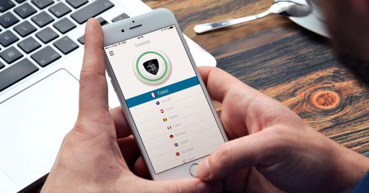 Quel VPN utiliser pour les iPhoneen 2020 ?