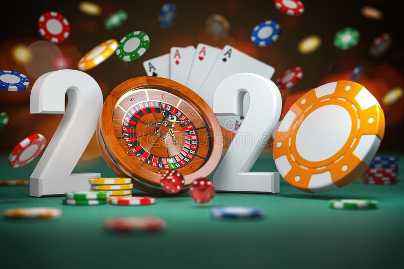 casino en ligne 2020 - Nouveaux casinos en ligne 2020 : de la qualité au rendez-vous !