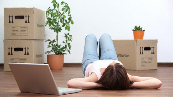 Une nouvelle plateforme numérique pour vous aider à déménager pas cher
