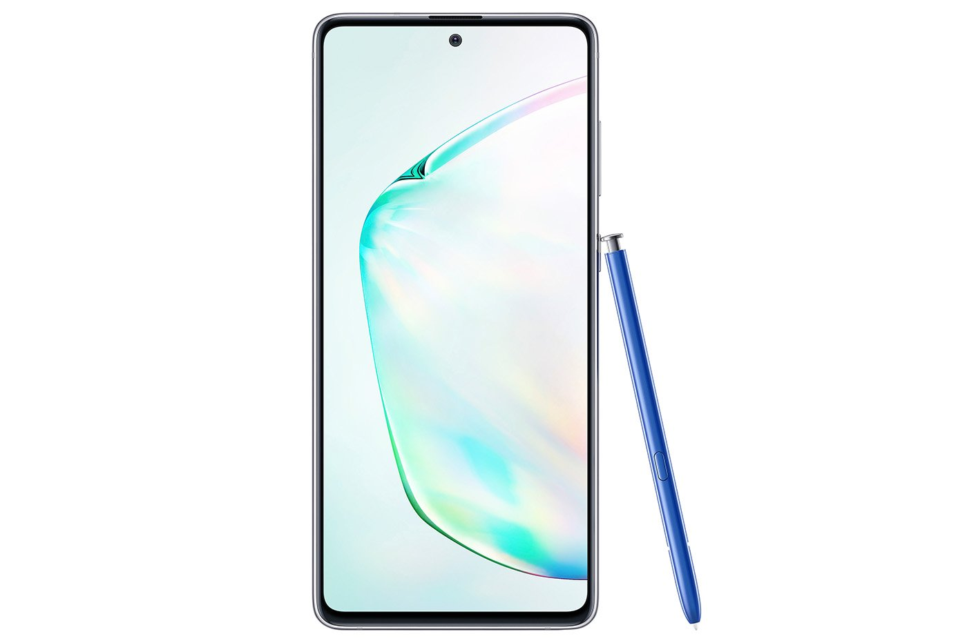 Samsung présente son Galaxy Note 10 Lite
