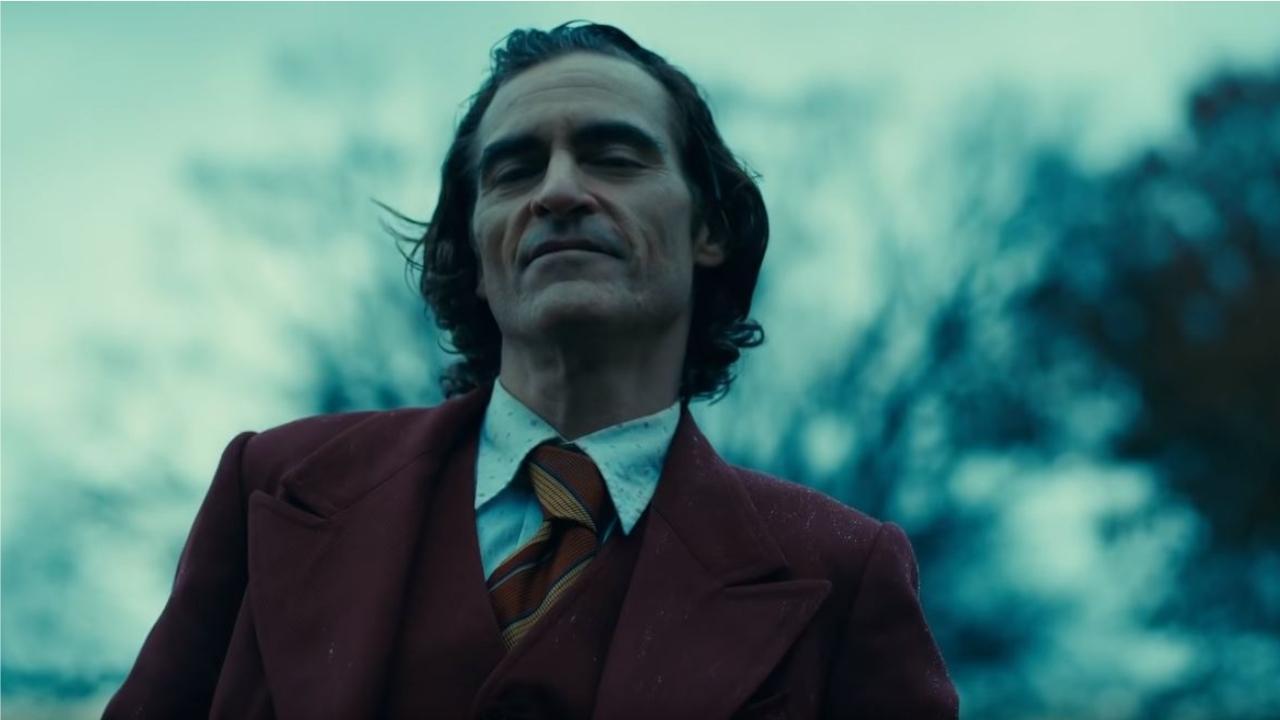 joker - Golden Globes : Joaquin Phoenix sacré meilleur acteur grâce au Joker