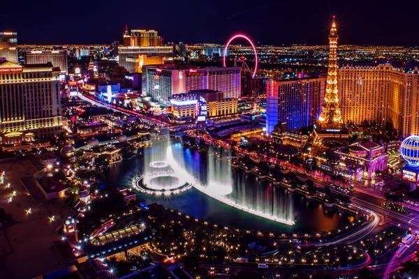 CES 2020 : Las Vegas ciblé par une cyberattaque
