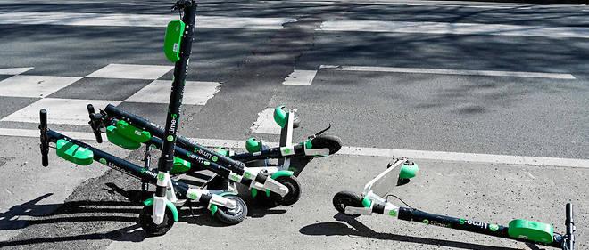 lime - Lime licencie et se retire de 12 grandes villes