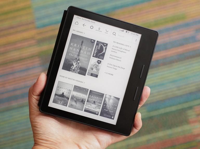liseuse - Oui, vous pouvez jouer à Google Stadia sur une liseuse électronique