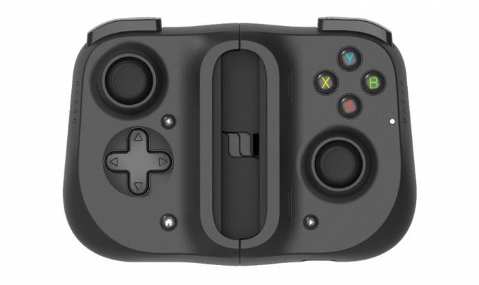 Razer dévoile sa première manette de jeu pour iPhone