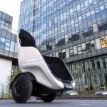 segway s pod 150x150 - Au CES, le robot français Reachy attendrit tout le monde