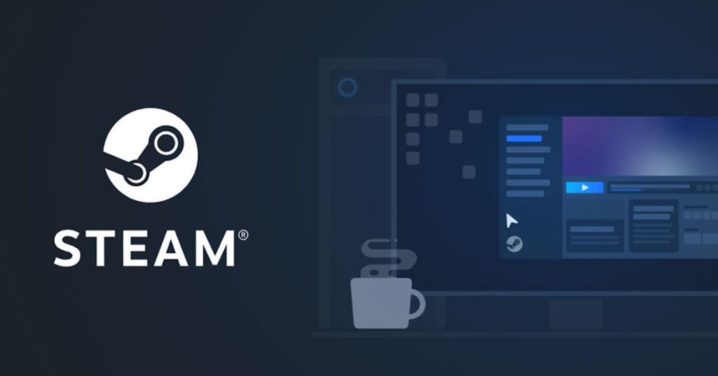 Steam corrige une faille pour avoir des fonds illimités sur son portemonnaie