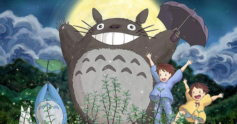 studioghibli - Netflix accueillera les 21 films du studio Ghibli à partir du 1er février