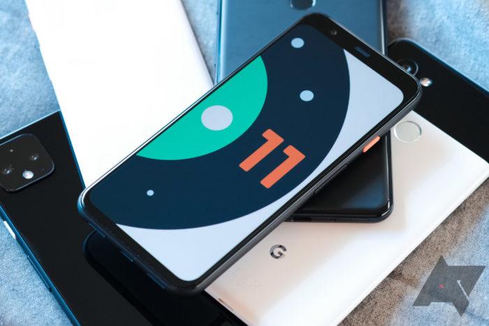 Annonce d'Android 11 : la liste des nouveautés