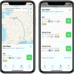 Apple Plans Itineraires Transports France 150x150 - iOS 10.1 disponible sur iPhone, iPad et iPod Touch