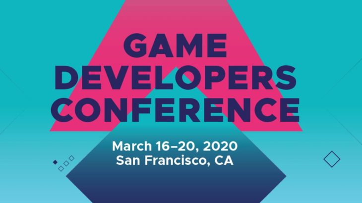 Coronavirus : Sony et Facebook absents de la Game Developers Conference 2020