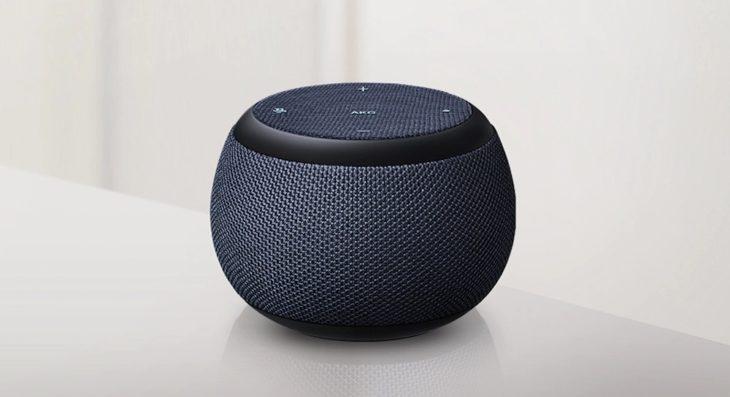 Galaxy Home Mini : l'enceinte connectée de Samsung commercialisée le 12 février