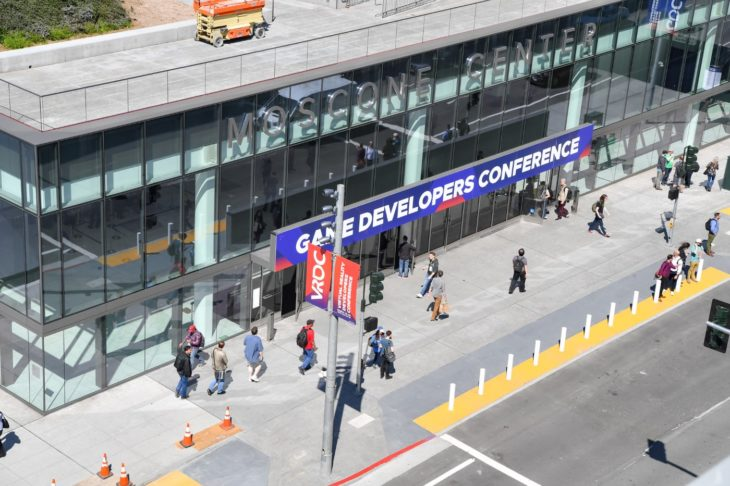 Coronavirus : la Game Developers Conference officiellement reportée