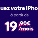 Location iPhone Mobile Club 150x150 - L'iPhone XR est disponible à la location chez Free Mobile