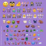 Nouveaux Emojis 2020 1 150x150 - Apple dévoile 59 nouveaux émojis prévus pour iOS 13